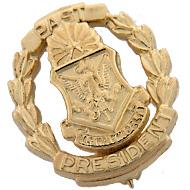 Past President's Pin