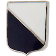 Official Pledge Pin