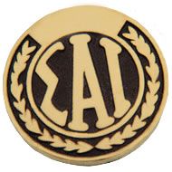 Large Recognition Pin