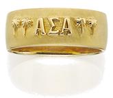 Advisor's Ring