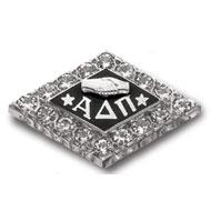 Crown Diamond Badge