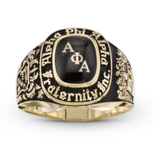 picture of Official Ring