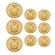 Blazer Buttons, GP