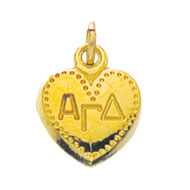 Heart of Alpha Gamma Delta Award