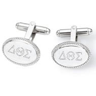Brocaded Cufflinks