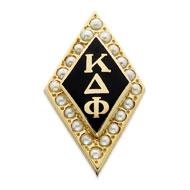 Alumnus Badge