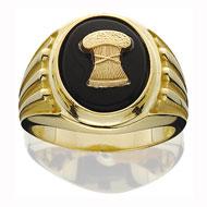 Chapter President's Ring