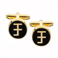 Symbol Cufflink