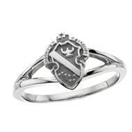 Loyalty Crest Ring