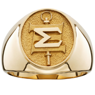 Heritage Signet Ring