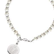 Mini Pearl Bracelet