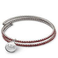 Red Frost Bracelet