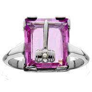 President's Ring