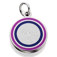 Labyrinth Leadership Charm