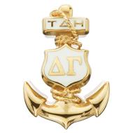 Plain Badge
