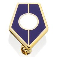 New Member Pin