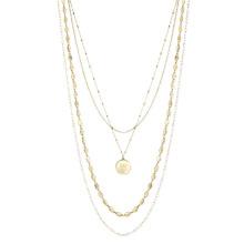 Lyanna Layered Necklace