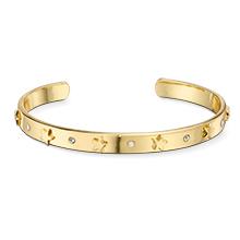 Stellar Cuff Bracelet