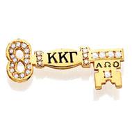 10KYG Close Pearl Special Award Key