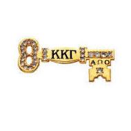 10KYG All Diamond Special Award Key