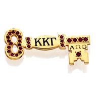 *Garnet Special Award Key
