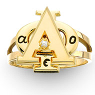 Badge Ring