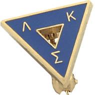 New Member Pin, GG