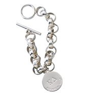 Sterling Silver 1897 Founded Charm