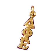 Small Lavaliere