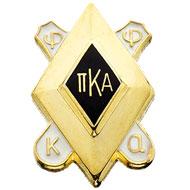 Medium Plain Initiate Badge