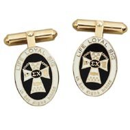 Life Loyal Cufflinks