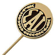 Recognition Stickpin