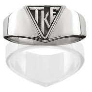 TKE Brotherhood Ring