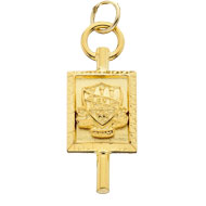 Traditional Chapter President's Key