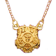 HJGreek | Chi Omega | Necklaces