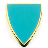Colony Pledge Pin