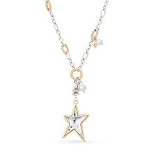 Suela Star Necklace