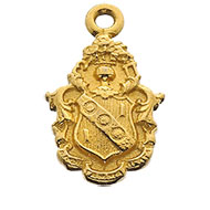 Armorial Bearing Lavaliere