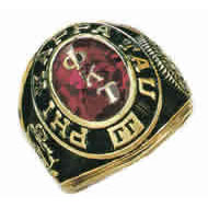 Collegiate Ring