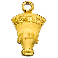 #28 Jeweler's Representative Dangle