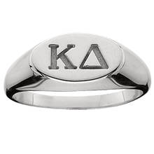 Hjgreek Kappa Delta Rings
