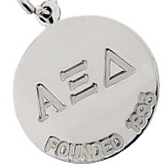 Founders Charm