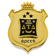 150th Anniversary Badge
