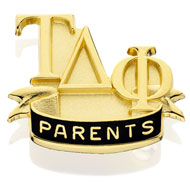 Parent's Club Pin