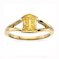 Loyalty Crest Ring
